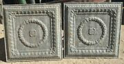 Antique Pressed Tin Ceiling 150 Piecesfree Shipping As Seen On Fixer Upper