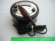 As Is American Flyer 8b Transformer Controller,3of3 O-27 Gauge S O Scale - As Is