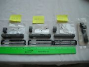 Lot Of 4 Rs-1 Rs-3 Rs-11 Rs/s Body Shell Assembly Undecoratedfor Atlasn Scale