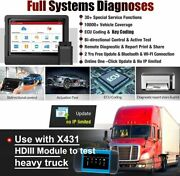 Diagnostic Scanner Automotive Obd Auto Diagnostic Tool Box Profession Car Obd2