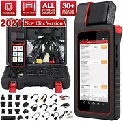 Diagnostic Tool For Car Full System 10000+kinds Car Modes 30+ Reset Functions