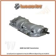 4l80e Stage 2 Transmission 4x4 Fits 98' And Up