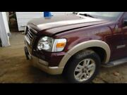 Driver Rear Suspension Roll Stability Control Fits 06-10 Explorer 2996232