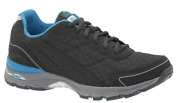 Abeo 24/7 Petra Black-teal Womenand039s