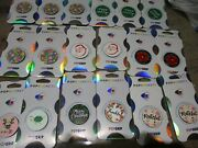 Lot Of 18 Assorted New Popsockets Popgrip - Holiday Christmas Xmas