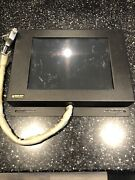 Baker Electronics Monitor Display 10.4 990-6610-001 As Removed / Core / Parts