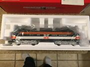 American Flyer 6-48008 New Haven Ep-5 Powered Electric Locomotive