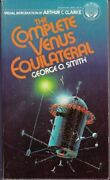 The Complete Venus Equilateral By Smith George O. Book The Fast Free Shipping