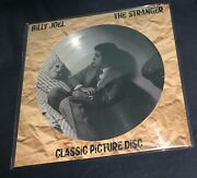 Billy Joel the Stranger Limited Picture Vinyl Lp Just The Way You Are Limited E