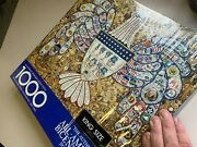 Springbok Authentic All American Bicentennial Jigsaw Puzzle 1000 Pieces Sealed