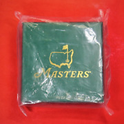 Scotty Cameron 2017 Masters Limited Round Ball Marker Extremely Rare New Sc