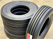 5 Tires Transeagle All Steel St Radial St 225/90r16 Load G 14 Ply Trailer
