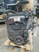 Engine 2.3l Vin 53 6th And 7th Digit Turbo Fits 01 Volvo 60 Series 1776568