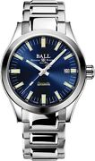 Authorized Dealer Ball Engineer M Marvelight 40mm Watch Nm2032c-s1c-be