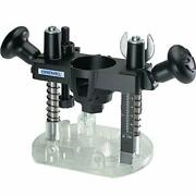 Dremel Router Attachment 335 230x122x148mm Rotary Tools Workshop Equipment Japan