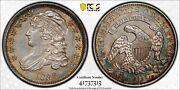 1833 Pcgs Ms64 Last 3 High Capped Bust Dime 10c