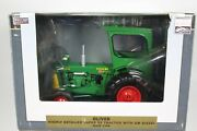 Oliver Super 99 Tractor Gm Diesel And Cab Classic Series Speccast Sct 380 Nib