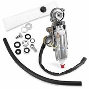 S And S Cycle Fuel Pump Kit For Injected Custom Bikes - 55-5089