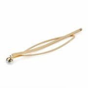 Garden Water Fountain 3-tier Rock Waterfall With Led Lights Outdoor Decoration