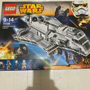 Lego 75106 Star Wars Imperial Assault Carrier 1216 Pieces Character Figures