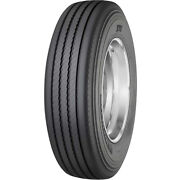 4 New Michelin Xte 275/80r22.5 Load G 14 Ply Trailer Commercial Tires