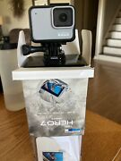 Gopro Hero 7 White Unboxed Never Used. Has All Excessories