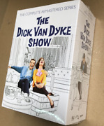 The Dick Van Dyke Show - The Complete Series Dvd 2015 Remastered