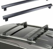 Roof Rails For Cars Crossbars Rack Replacement For 2011-2020 Jeep Grand Cherokee