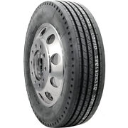 4 Lancaster Lb100 A/p Steering 255/70r22.5 Load H 16 Ply All Position Commercial