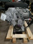 Engine 3.5l Vin B 4th Digit Vq35de Fits 15-18 Altima 1603700