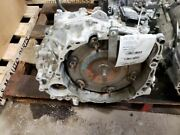 Automatic Transmission Fwd Fits 15-16 Volvo 80 Series 1349448