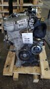 Engine 1.8l 2zrfe Engine With Variable Valve Timing Fits 09-10 Corolla 1670697