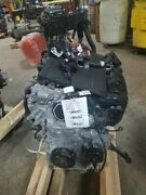 Altima  2019 Engine Assembly 1453398