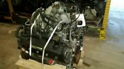 Engine 4.6l Vin W 8th Digit Romeo Iron Block Fits 04 Expedition 1172059