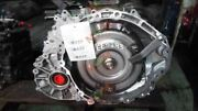 15 Chrysler 200 Automatic Transmission Sdn 3.6l 9 Speed Fwd 946593