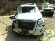 Automatic Transmission 6 Speed Fwd Opt Mh7 Fits 12 Equinox 620841