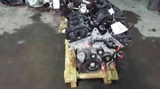 Engine 3.2l Vin S 8th Digit One Piece Oil Pan Fits 14-16 Cherokee 984012