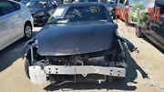 Trunk/hatch/tailgate Coupe With Spoiler Excluding Nismo Fits 08 350z 979973