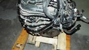 Engine 3.2l Vin S 8th Digit One Piece Oil Pan Fits 14-16 Cherokee 1019817