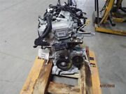 Engine 1.8l Vin U 5th Digit 2zrfe Engine Fits 13-14 Scion Xd 875377