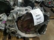 Automatic Transmission Vin A2 4th And 5th Digits Fits 16-17 Volvo Xc90 1475996