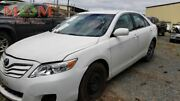Engine 2.5l Pzev Fits 10-11 Camry 1599368