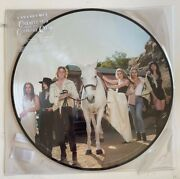 Lana Del Rey Chemtrails Over Country Club Spotify First Picture Disc Lp Perfect