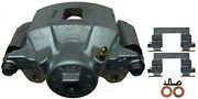Disc Brake Caliper-friction Ready Non-coated Front Right Acdelco 18fr2694 Reman