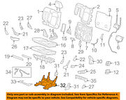 Gm Oem Second Row Back Rear Seat-seat Adjuster Left 20805403