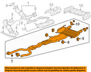 Cadillac Gm Oem 16-17 Ats 3.6l-v6-exhaust System-muffler Tail Pipe 23328481