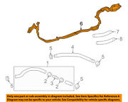 Cadillac Gm Oem 16-18 Ct6 3.6l-v6-hose And Tube Assembly 84030539