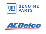 Rack And Pinion Complete Unit Acdelco 36r0030 Reman