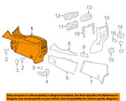 Buick Gm Oem 17-18 Envision-center Console 84122356
