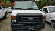 Temperature Control Front Main With Ac Fits 05-19 Ford E350 Van 1611768